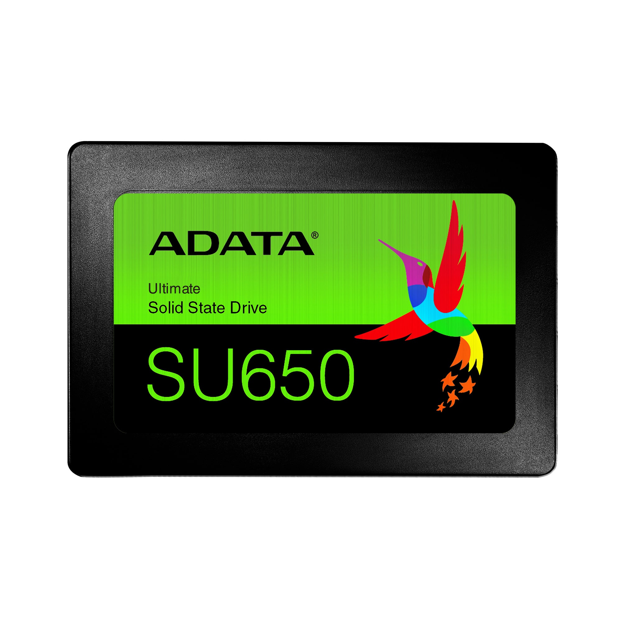 SSD WD 1TB GREEN SATA3 2.5 7MM WDS100T2G0A  - Fatality