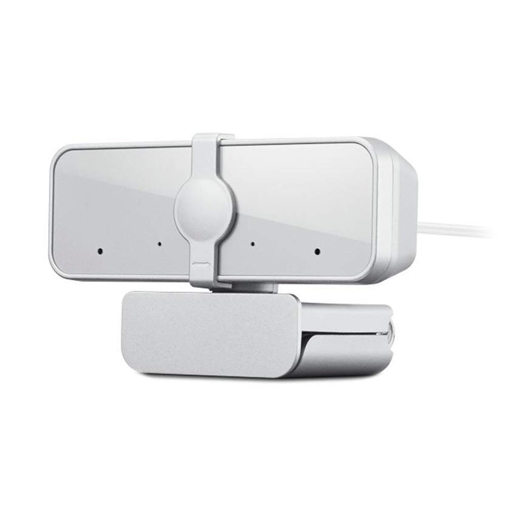 WEBCAM LENOVO 300 FULL HD 1080P CINZA GXC1B34793  - Fatality