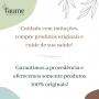 Argila facial Amarela natural - WNF 150g