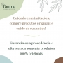 Argila facial Roxa natural - WNF 150g