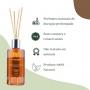 Difusor de Aromas Varetas Pitanga + Spray de Ambiente Pitanga