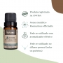 Óleo essencial de Alecrim Via Aroma - Rosmarinus Officinalis 10 ml