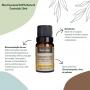 Óleo essencial de Bergamota - 10ml