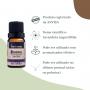 Óleo essencial de lavanda Via Aroma - Lavandula angustifolia - 10ml