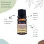 Óleo essencial de ylang ylang Via Aroma - Cananga odorata -  10ml