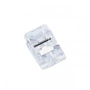Calcador de Miçanga e Vidrinhos Cordão Largo 9MM - 202098007