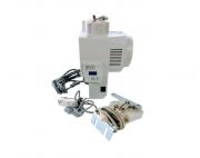 Kit Motor Direct drive P/ Maquina Reta Industrial
