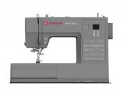 Maquina De Costura Computadorizada Heavy Duty Singer Hd6605