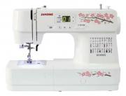 Maquina de costura Janome 1030 mx