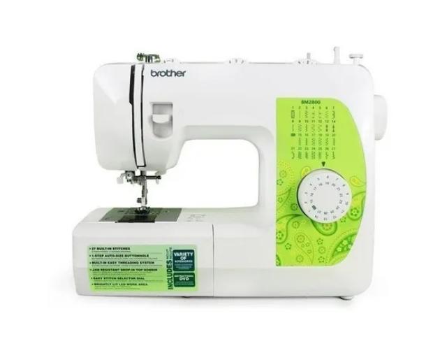 Maquina De Costura Brother BM2800