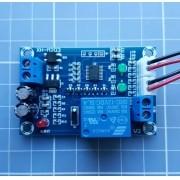Controlador De Nível De Água Automático - Xh-m203