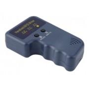 Duplicador Copiador Cartão Rfid 125khz Em4100 Em4305 - Full
