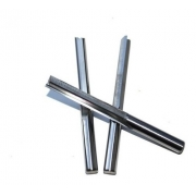 Fresa 2 Cortes Retos 4x28mm Perfeito Para Mdf / Acm