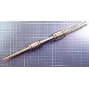 Kit - 1mt Guia Linear 16mm + 2 Rolamentos Lm16uu - Cnc / 3d