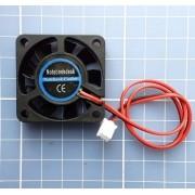Mini Cooler Ventilador Fan 40mm X 40mm X 10mm