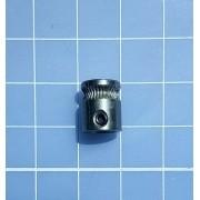 Mk8 Engrenagem Extrusor 1,75 Mm - Impressora 3d