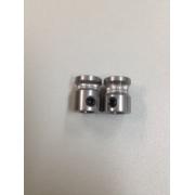 Mk8 Engrenagem Extrusor 3.0mm - Reprap - Impressora 3d