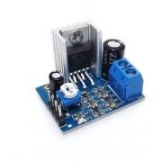 Módulo Amplificador De Audio Tda2030