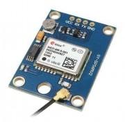 Modulo Gps Ublox Neo-6m Gy-gps6mv2 - Drone Arduino Raspberry