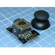 Módulo Joystick Analógico P/ Arduino