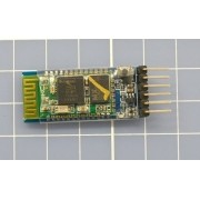 Módulo Sensor Bluetooth Rs232 Hc-05 Shield Arduino