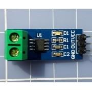 Mòdulo Sensor De Corrente Acs712 20a Arduino Pic