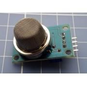 Módulo Sensor Mq-9 Gás Monoxido De Carbonico Arduino
