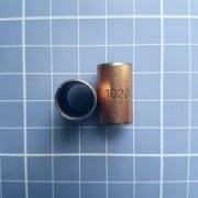 Par De Bucha 10mm Bronze - Impressora 3d - Reprap
