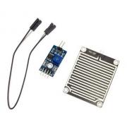Sensor Detector De Chuva Para Automação Com Nfe - Full