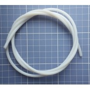 Tubo Ptfe Hotend 1.7mm - 1mt X 3mm Externo 2mm Interno