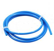 Tubo Ptfe Teflon Azul Impressora 3d 1,75mm 1 Metro