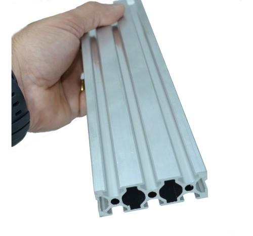 50cm Do Perfil De Alumínio Estrutural V-slot 20x60