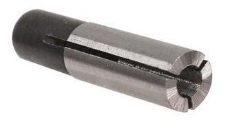 Adaptador Pinça 6mm Para 4mm Tupia Spindle Retífica Cnc
