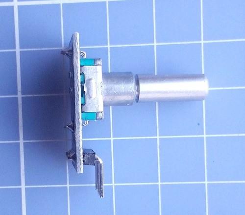 Encoder Decoder Rotativo Ky-040 P/ Arduino, Pic