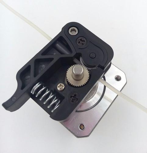 Extrusora Plástico Directdrive Makerbot Filamento 1.75