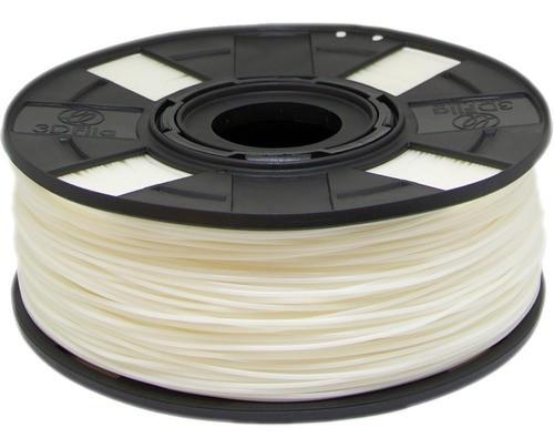 Filamento Abs Premium 1,75 Mm 1kg Para Impressora 3d Com Nfe