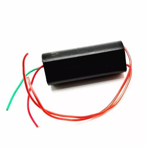 Gerador De Alta Tensão 400kv 3 A 6v - Bobina De Testa - Ignição - Arco Voltaico - Ozônio
