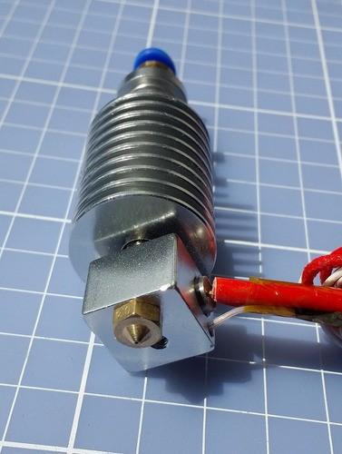Hotend 1,75mm Para Impressora 3d Reprap - Promoção