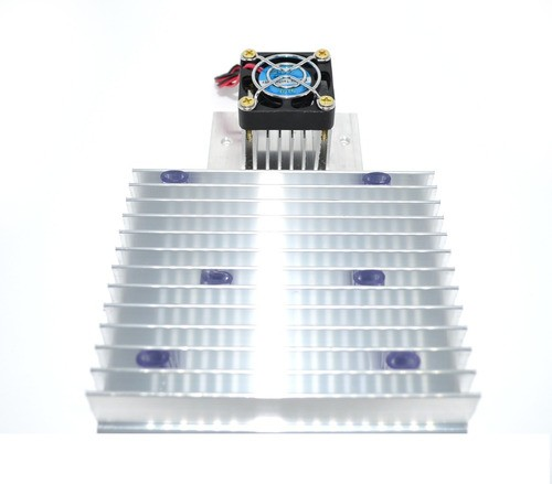 Kit Refrigeracao 12v - 2x Peltier 12706