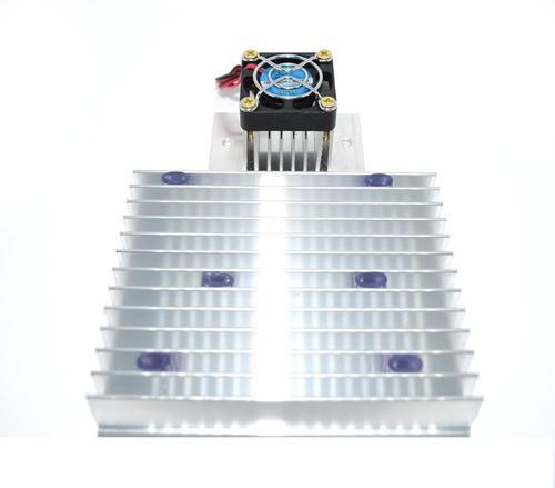 Kit Refrigeracao 12v - Peltier 12706 + Fonte + Frete Gratis