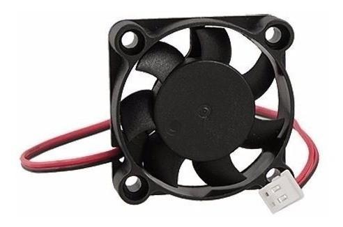 Micro Ventilador 60x60x15 Fan Cooler 12v 0,10a Dc Mini 60mm
