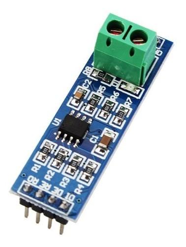 Módulo Serial Ttl Rs485 Arduino Pic Raspberry