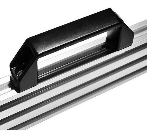 Par De Alça Para Perfil De Alumínio V-slot 108x20x37 - Full