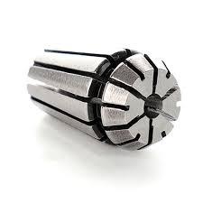 Pinça Er11 3mm Para Fresa Cnc Router Mandril Porta Pinça