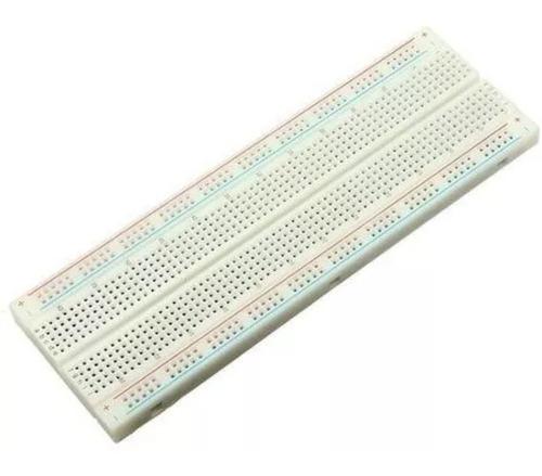Protoboard Breadboard 830 Pontos