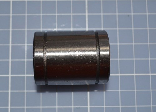 Rolamento Linear Lm20uu Eixo 20mm - Automação Cnc Router 3d