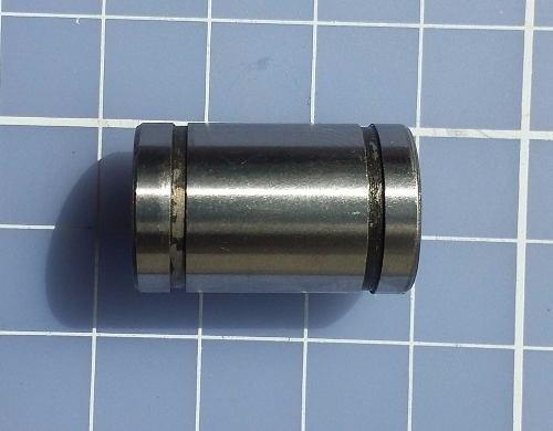 Rolamento Linear Lm8uu - Kit Com 10 Peças - Reprap Prusa Cnc