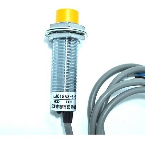 Sensor Capacitivo Proximidade Ljc18a3-b-z/bx Npn - Full
