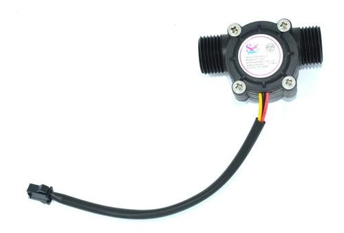 Sensor De Fluxo / Vazão De Água 1/2 - Arduino, Pic