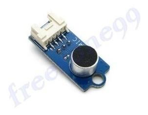 Sensor De Som / Ruído / Microfone - Arduíno - Pic